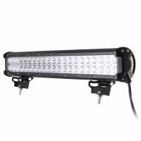 20Inch LED Work Driving Light Bars Spot Flood Combo Beam