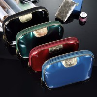 Shell Storage Makeup Bag Waterproof Travel Comestic