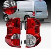 Left/Right Red Car Rear Tail Light Shell Brake Lamp Cover