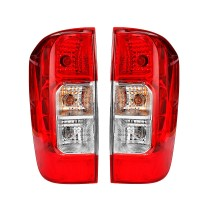 Car Rear Tail Light Red Left/Right for Nissan Navara NP300