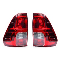 Car Rear Left/Right Tail Light Brake Lamp Assembly without