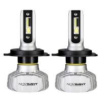 NovSight A500-N15 50W 10000LM LED Car Headlights Bulbs Fog