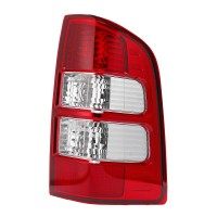 Car Right Rear Tail Light Assembly Brake Lamp with Bulbs