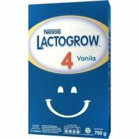 Lactogrow 4 750gr