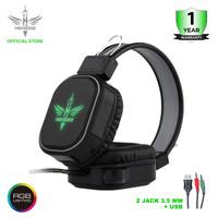 NYK Nemesis Headset Gaming HSN-03 Argus