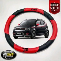 Cover stir suzuki IGNIS premium bordir