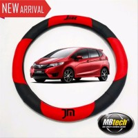 Cover stir all new jazz rs premium bordir