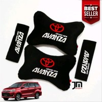 Bantal mobil Toyota Grand new Avanza