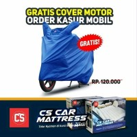 Free Cover Motor Kasur Mobil Suzuki ERTIGA Car Mattress ORIGINAL
