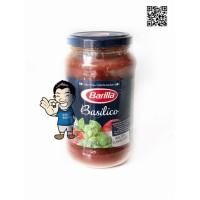 Barilla Basilico Sauce- Saus Pasta Tomat Basil 380ml