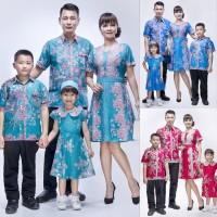 Jual Batik Sarimbit Keluarga 2 Di Jakarta Selatan Harga Terbaru