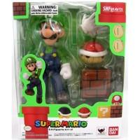 SHFiguarts Luigi