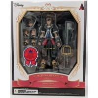 Bring Arts Sora (Second Form) Kingdom Hearts III