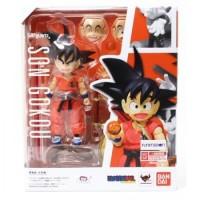 SHFiguarts Son Goku Child Era