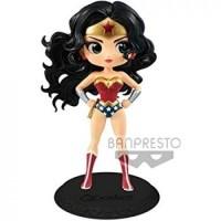 Banpresto Q Posket - Wonder Woman (Normal Color)