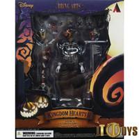 Bring Arts Sora Kingdom Hearts II Halloween Town Version