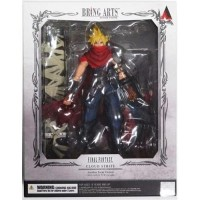 Bring Arts Final Fantasy Cloud Strife Another Form Version