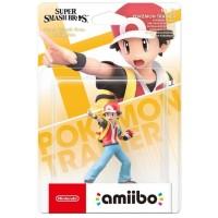Acc Amiibo Pokemon Trainer (Super Smash Bros Series)