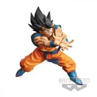 Banpresto Dragon Ball Z Figure - Son Goku Kamehameha