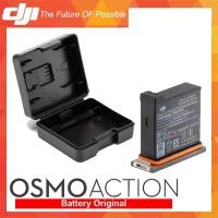 Battery Batre Baterai Original DJI Osmo Action