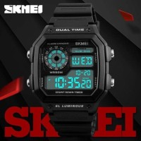 SKMEI Military Sport Watch Men