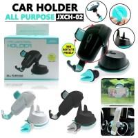 Car holder Jxch 360 all purpose / car holder mobil universal