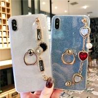 SX Bracelet Case OPPO F1 F3 R7 R7s Plus Mirror 5 A51 F11 Pro Realme 3