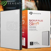 HDD Exsternal Seagate STHN1000 Backup Plus Slim 1TB