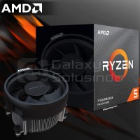 Processor AMD Ryzen 5 3600X AM4