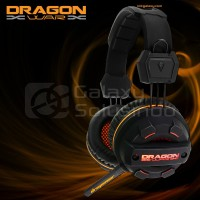 DRAGONWAR REVAN GHS003 Gaming Headset