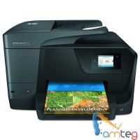 HP OfficeJet Pro 8710 All-in-One Printer ( D9L18A )