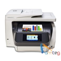 HP OfficeJet Pro 8730 All-in-One Printer ( D9L20A )