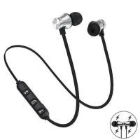 Otium Headset In-Ear Headphone Wireless Bluetooth untuk Olahraga Earph