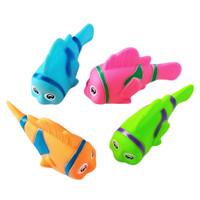 Mainan Ikan Cuit Cuit Mandi Spa
