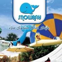 tiket SnowBay waterpark TMII