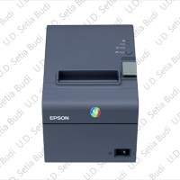 Pos Printer Dot Matrix Epson TM-T88 Ethernet