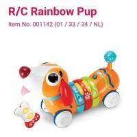 Winfun RC Rainbow Pup / Mainan Bayi