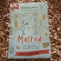 Melted by Mayang Aeni