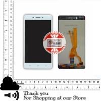 LCD Fullset Touchscreen Oppo F1 A35 A35s Layar + TS Sentuh Original