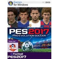 [SPBU] PES 2017 PC + UPDATE PATCH TERBARU