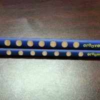Pensil Serut Belajar Menulis Anak Lyra