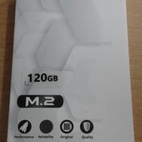 COLOURFUL SSD M2 120GB