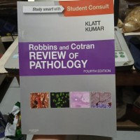 Robbins and Cotran Review of Pathology Fourth Edition