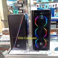PC Gaming Murah Intel Core i5-2500 3.30 GHz - PC Design Editing Murah