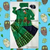 No.3 - Baju Muslim Anak DANNIS - P3E46