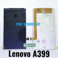Original OEM LCD Lenovo A399 - LCD ONLY SAJA