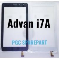 Original OEM Touchscreen Tab Advan i7A - Advance Tablet TS