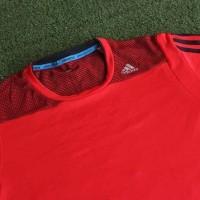 jersey training adidas original - running gym futsal football