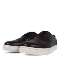 Sepatu Sneakers Pria Men's Republic - Oxzone Brown