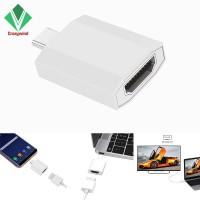 Adapter Converter USB3.1 Type C to HDMI USB 3.1 Type C untuk Macbook